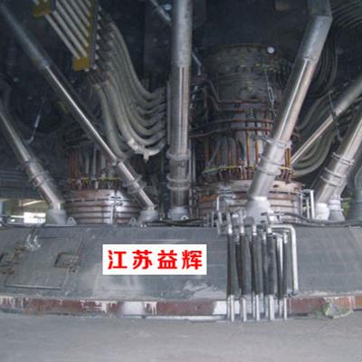 45000kVA密闭矿热炉
