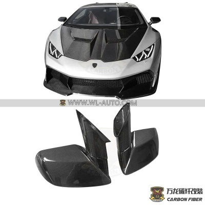 HURACAN LP610-4 V  CAR MIRROR COVER LAMBORGHINI