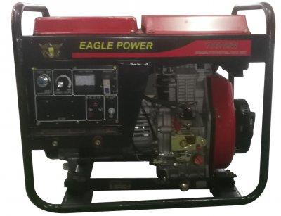 開架款可移動式電焊機組