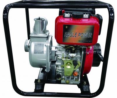 WP80-柴油鋁水泵機組-3寸