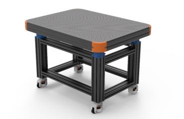 气浮式光学减震平台PLA系列