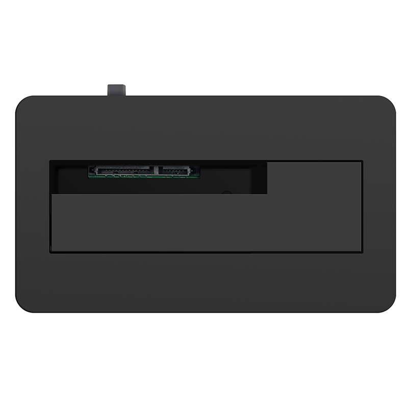 K308C TypeC USB3.1 GEN2 singel bay docking station