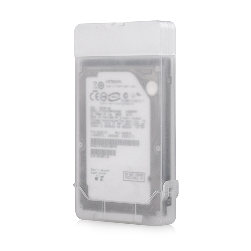 K104 USB3.0 2.5 inch SATA Hard Disk Box