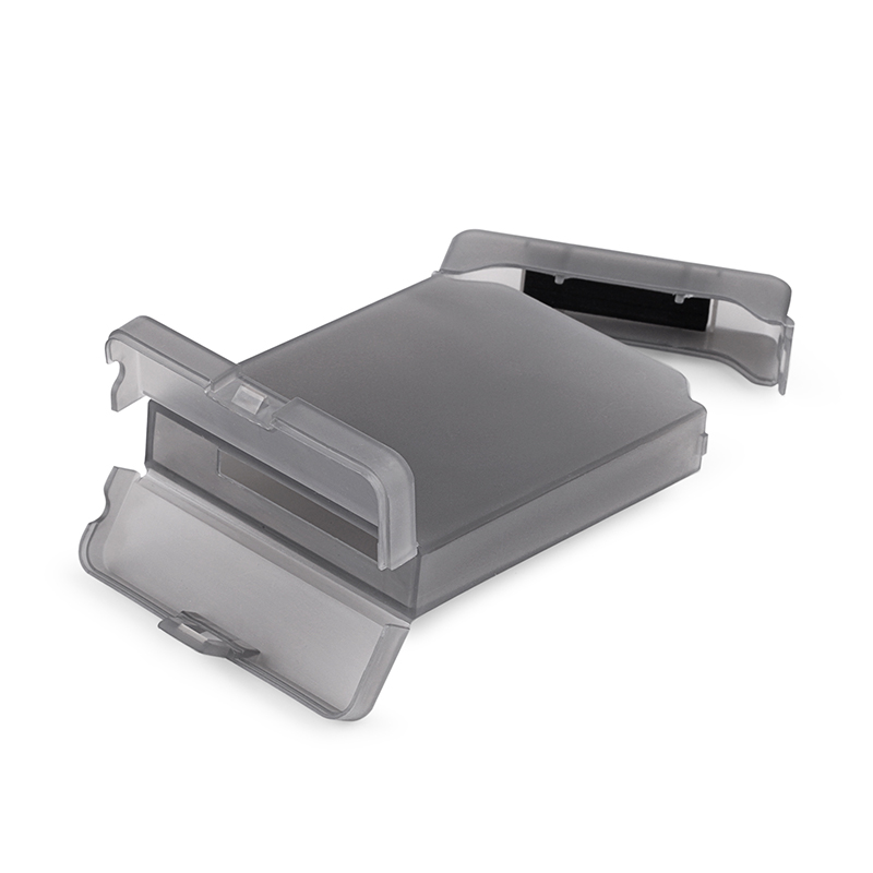K104G2 USB3.1 GEN1 TypeC  HDD Adapter with Protective Box