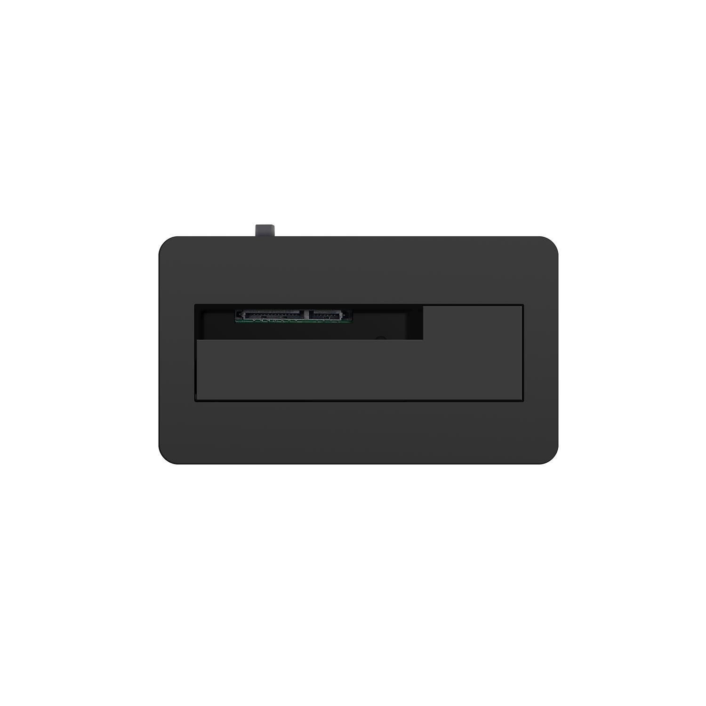 K308 2.5''/3.5'' USB3.0 docking