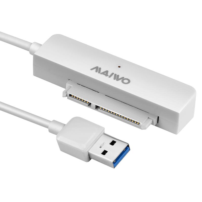 K104A USB3.0 TO SATA Convertor