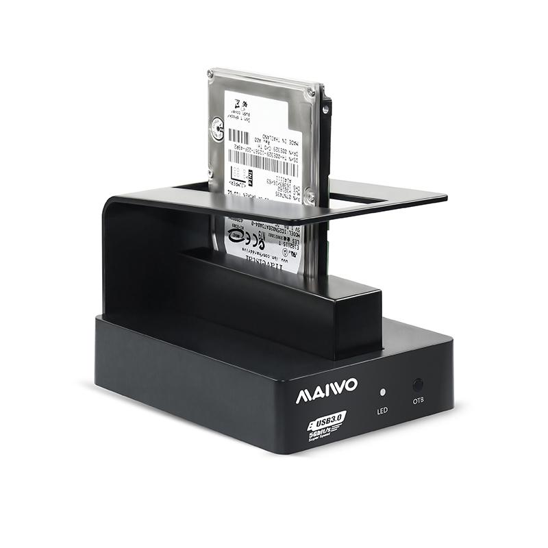 K303U3S USB3.0 docking