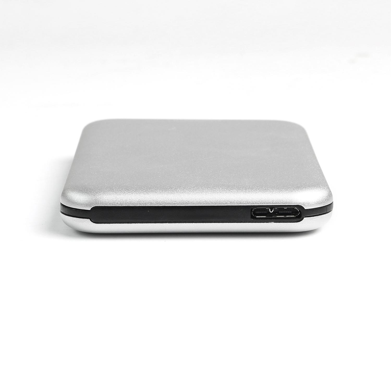 K2507 USB3.2 GEN1 to SATA HDD Enclosure
