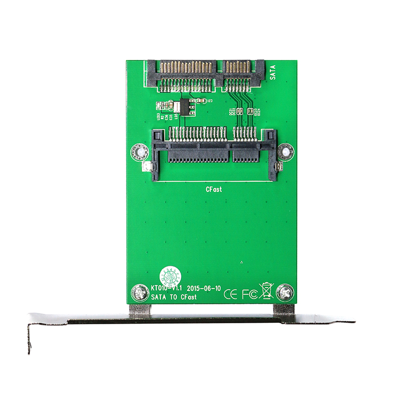 KT010A SATA TO CFast Card
