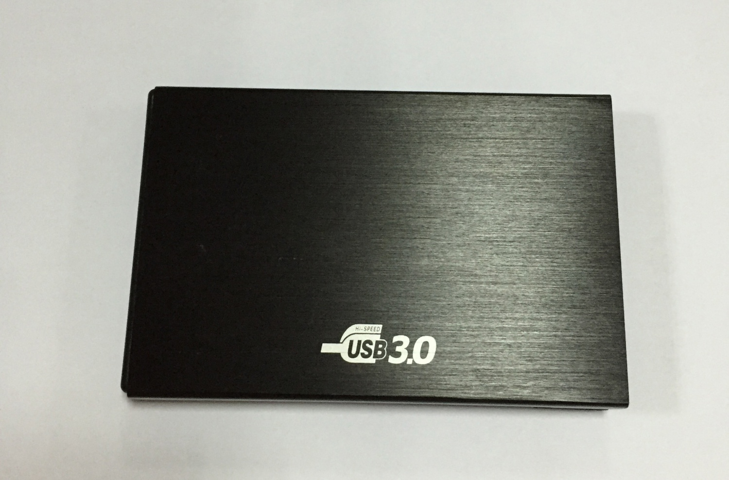 K2530 Aluminum USB3.2 GEN1 to SATA  Enclosure