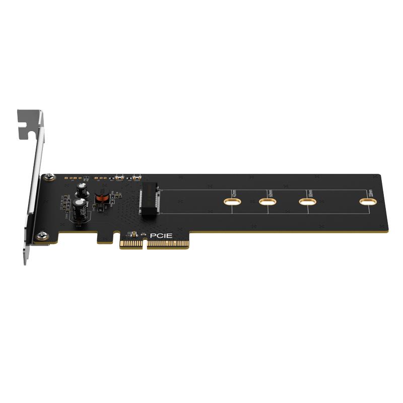 KT016L PCIE TO M.2 PCIe SSD