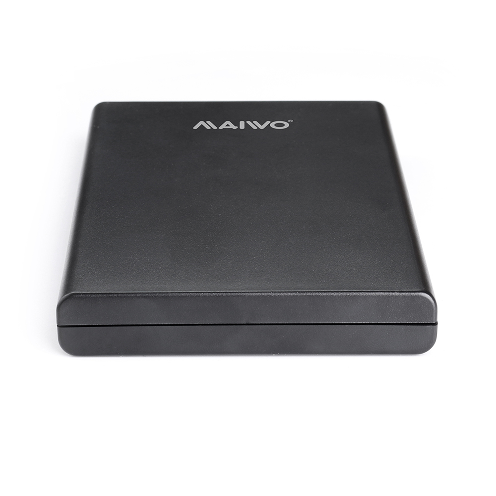 K2568G2 PlasticTypeC USB3.1 GEN2 External HDD Enclosure