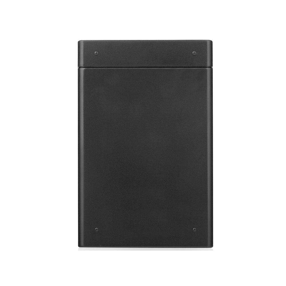 K2568G2 PlasticTypeC USB3.1 GEN2 External HDD Enclosure