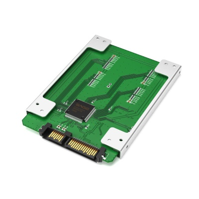 KT037A SATA to Micro SD(TF)*1