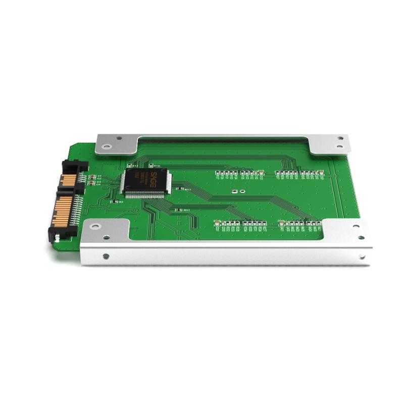 KT037A SATA to Micro SD(TF)*1