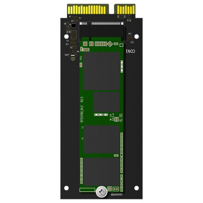 KT042 SATA to M.2(NGFF) Adapter