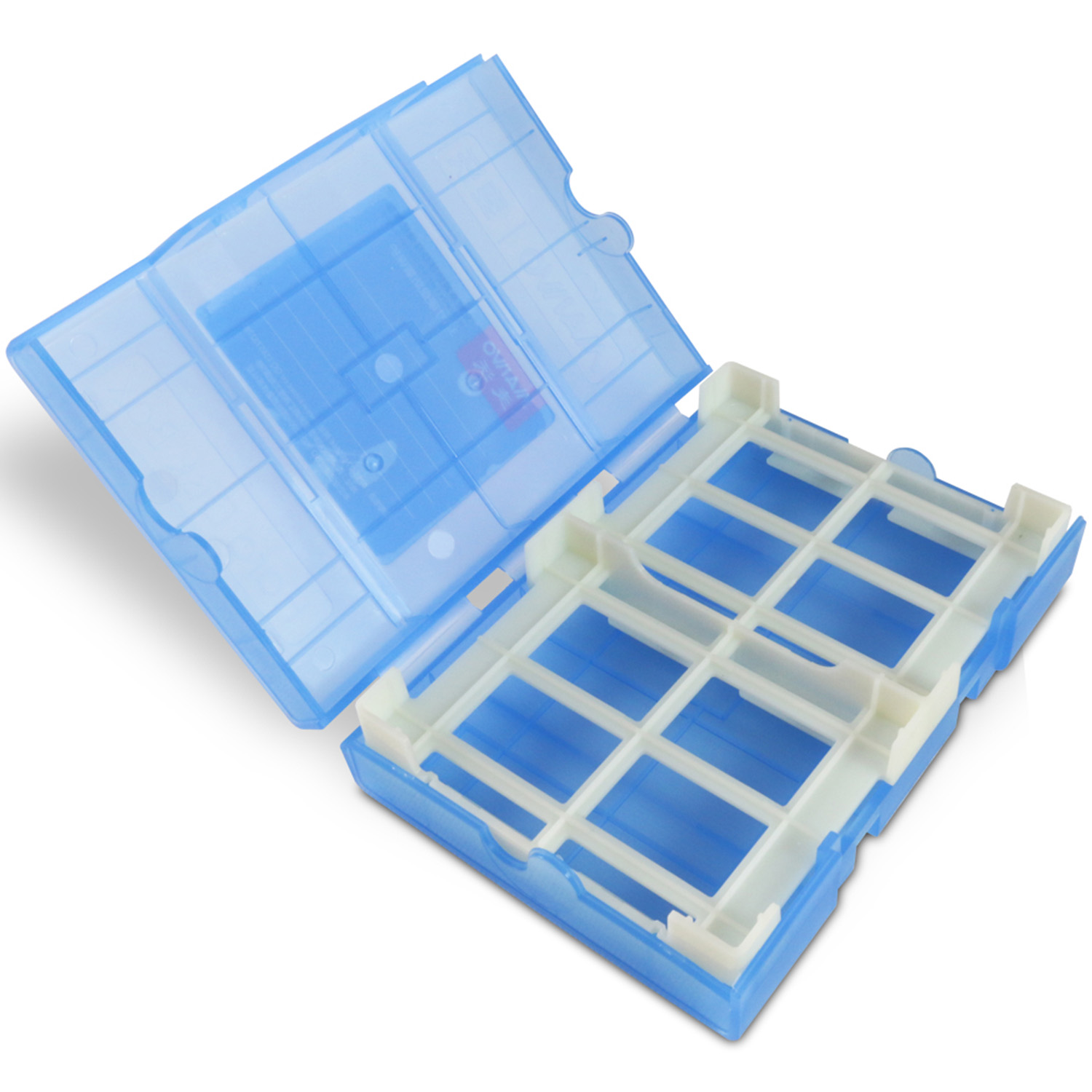 KB03 3.5''  HDD Protective Case