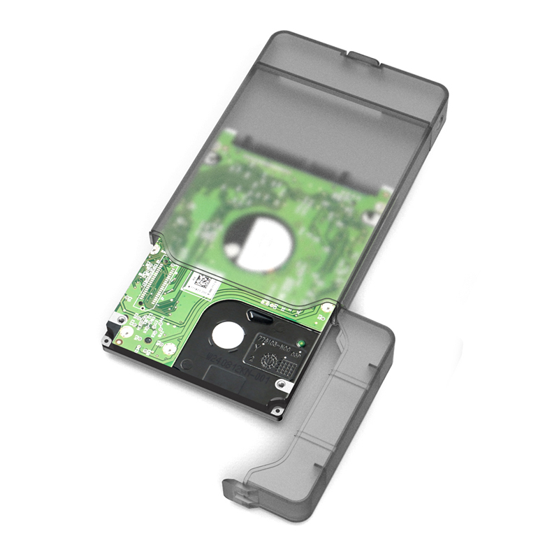 """KP007 2.5"""" HDD Protective Case"""