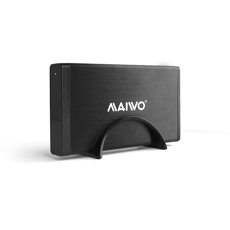 K3505C SATA to USB3.2 GEN1 interface HDD Enclosure
