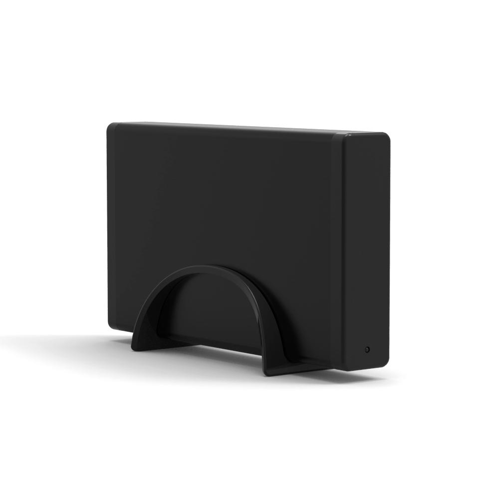K3505CG2 TypeC USB3.1 GEN2 singel bay external hdd enclosure