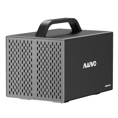 MAIWO K35274A type C USB3.2 Gen2(10Gbps) 3.5