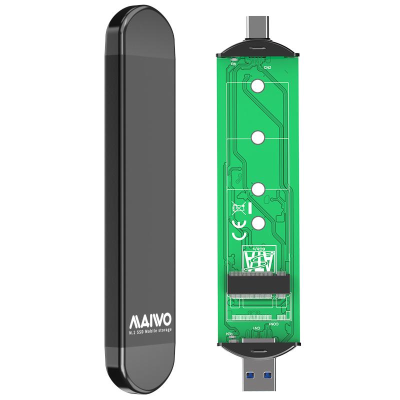MAIWO K1683L SSD Enclosure