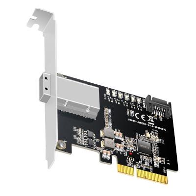 MAIWO KT049 SAS PCIex4 card ,to 6Gbps SAS PCI express Card