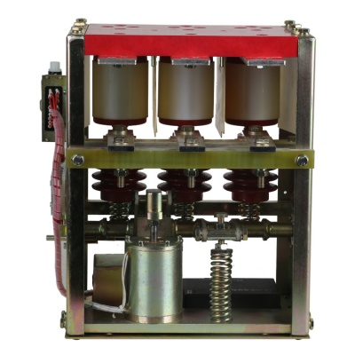 Vacuum Circuit Breaker VCB Permanent magnet mechanism HVD11Y 1.14KV 630A 15KA from JUCRO Electric