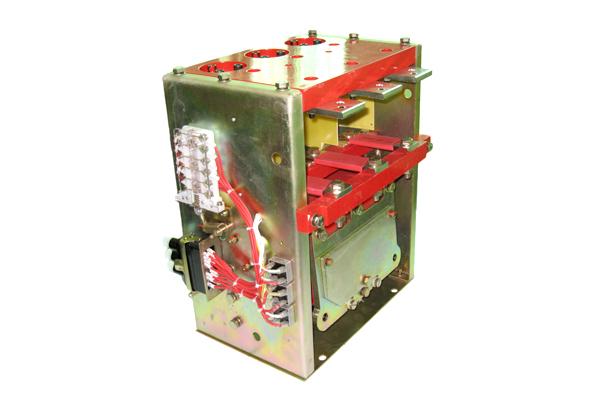 VCB Vacuum Circuit Breaker 1.14KV 630A 15KA HVD11 from JUCRO Electric