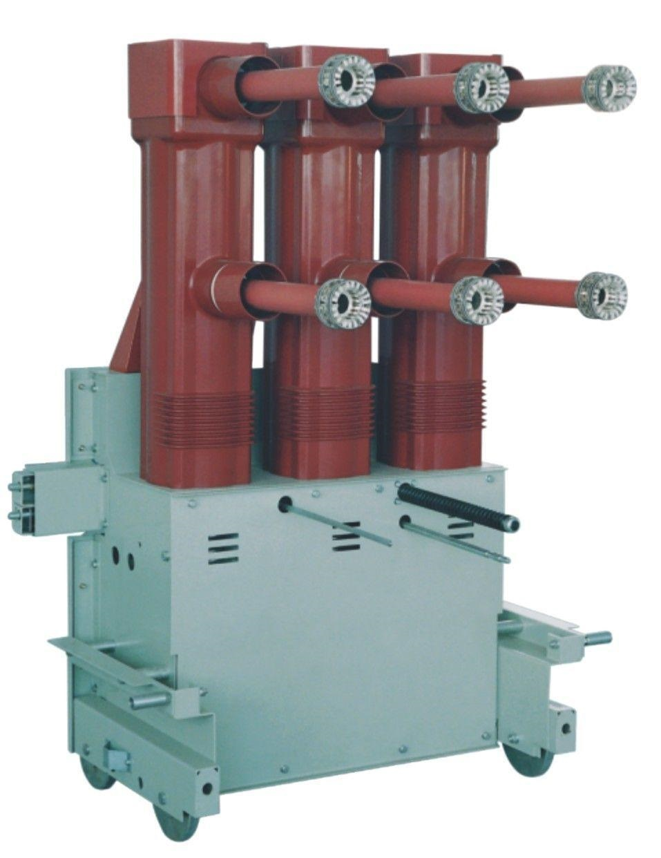 40.5KV VCB Vacuum Circuit Breaker indoor type from JUCRO Electric