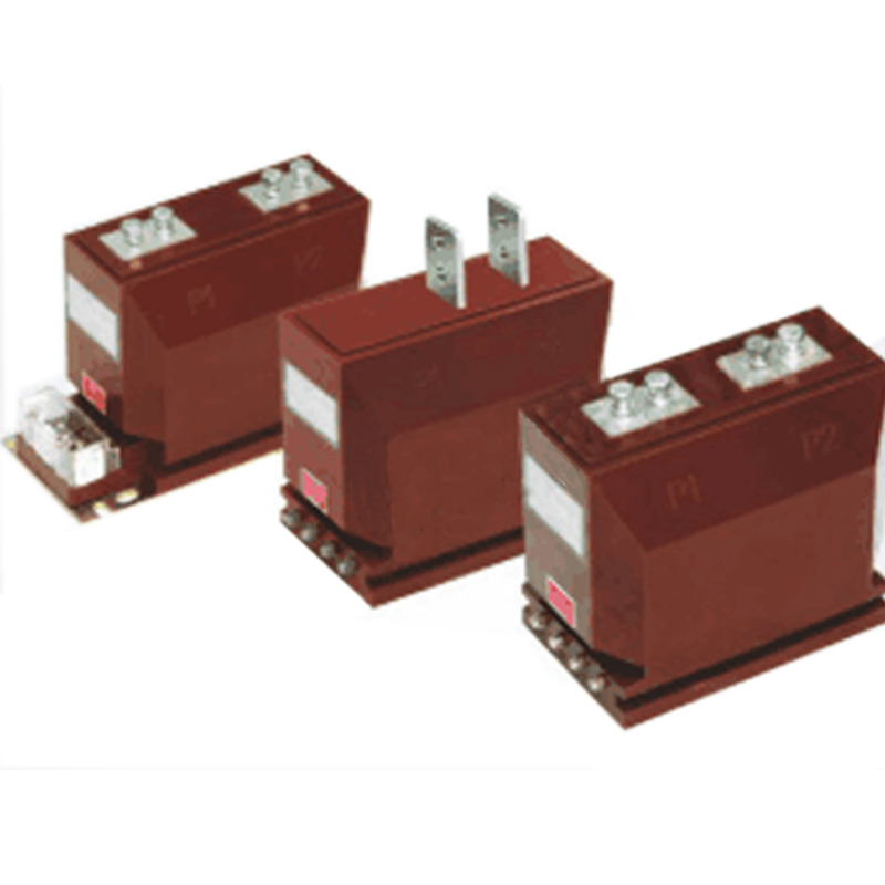 Current transformer  LZZBJ9-10(A、B、C)from JUCRO Electric