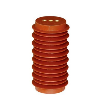 Insulator ISL-24J 110mm*225mm 24KV  for low voltage switchgear use from JUCRO Electric