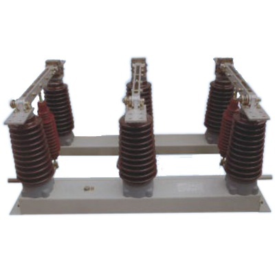 Indoor high-voltage isolation switch GN27-35 series