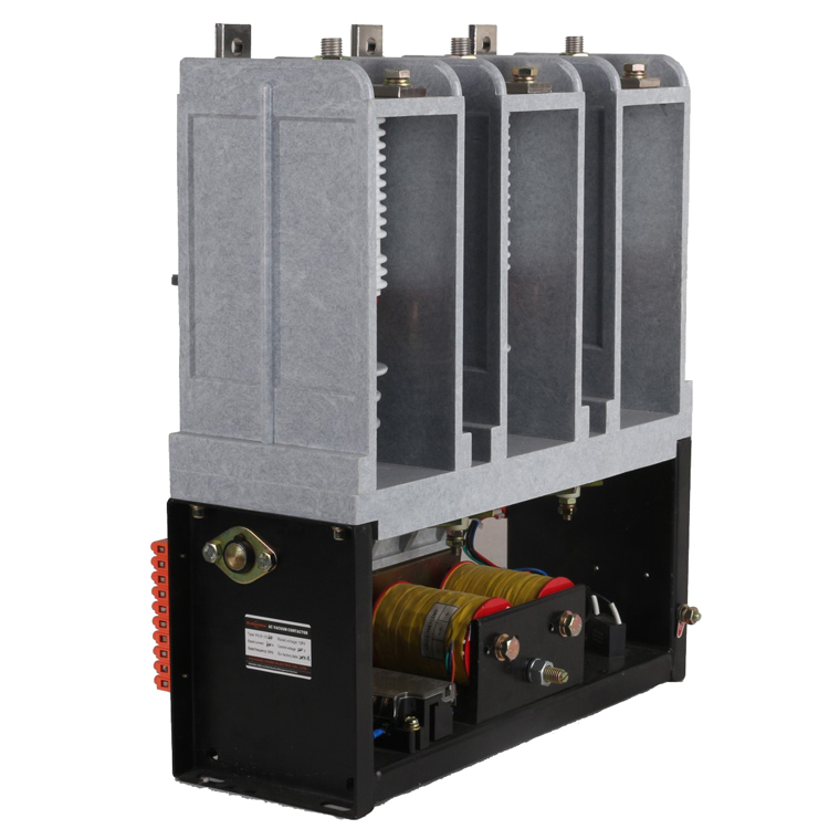 Vacuum Contactor  HVJ3-7.2/630  from JUCRO Electric