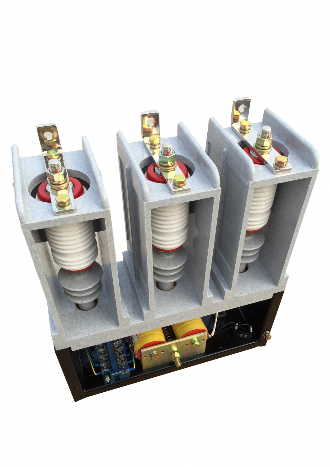 Vacuum Contactor  HVJ3-12/400 from JUCRO Electric