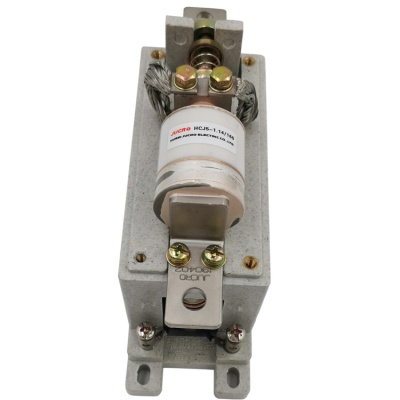 HVJ5-1.14/□-S Single pole vacuum contactor