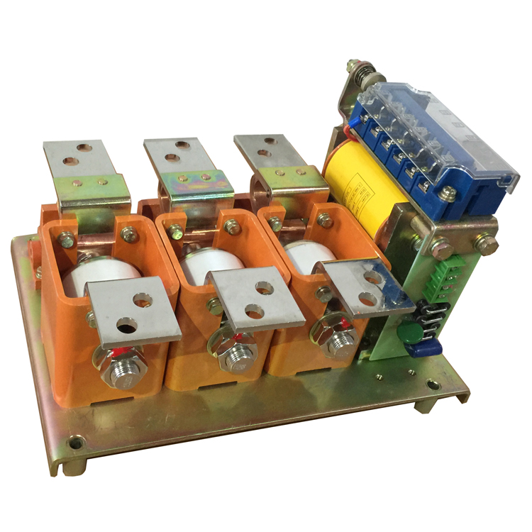 Vacuum Contactor 630A 1.14KV HVJ5 from JUCRO Electric