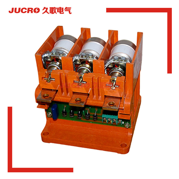 Vacuum Contactor HVJ5 1.14KV 250A from JUCRO Electric