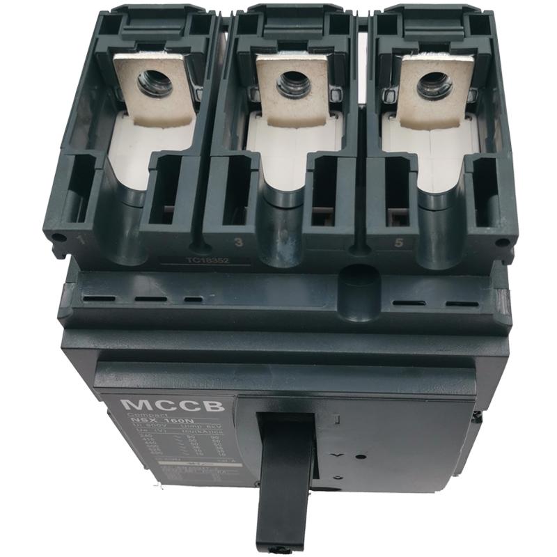 Moulded case circuit breaker(MCCB) JCNSX-100NT JCNSX-160NT JCNSX-250NT