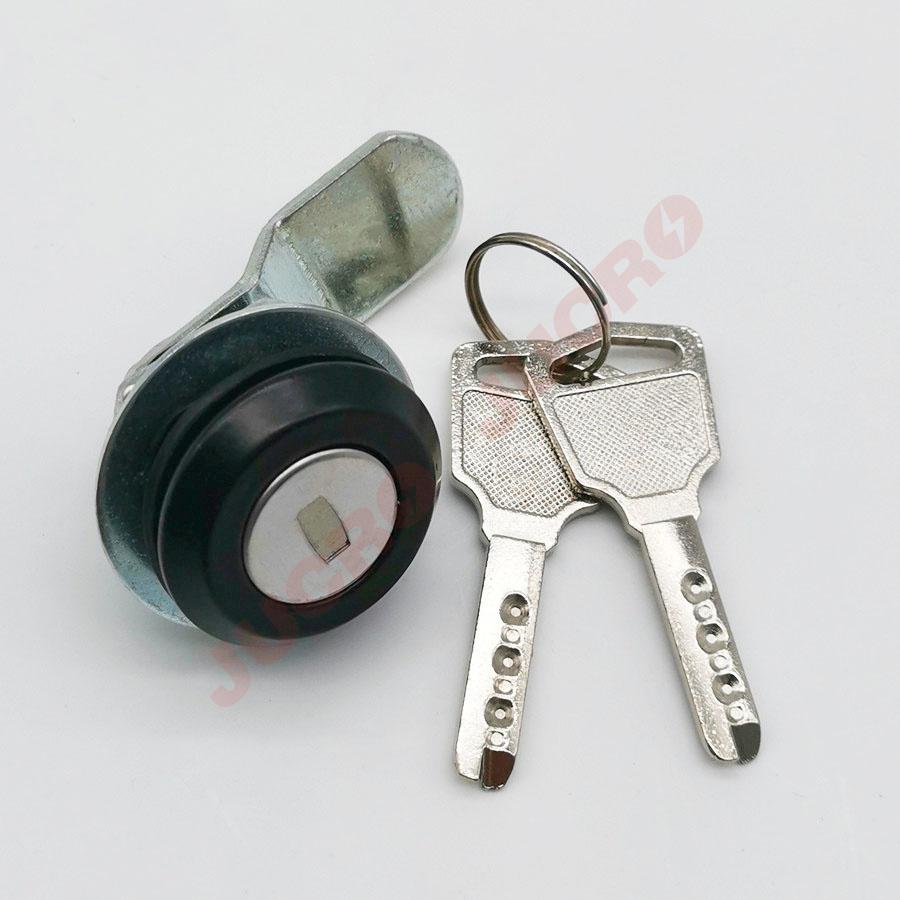Cabinet cam lock DL407