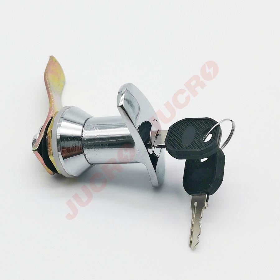 Handle lock DL302-1
