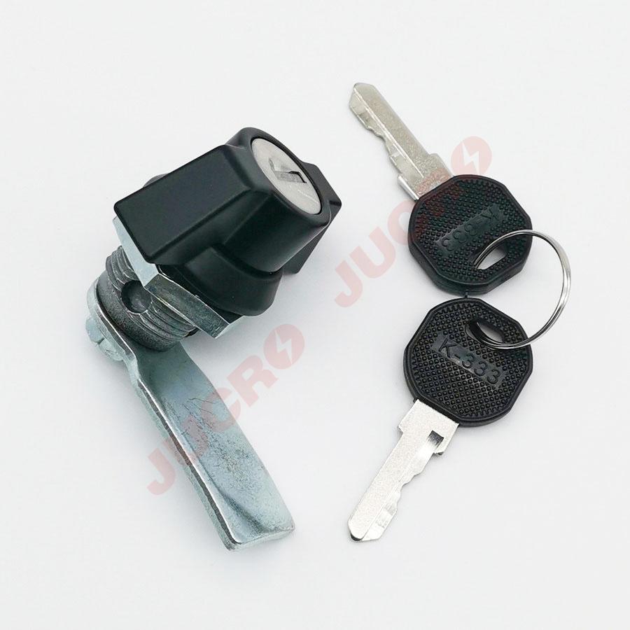Cam Lock DL748-1