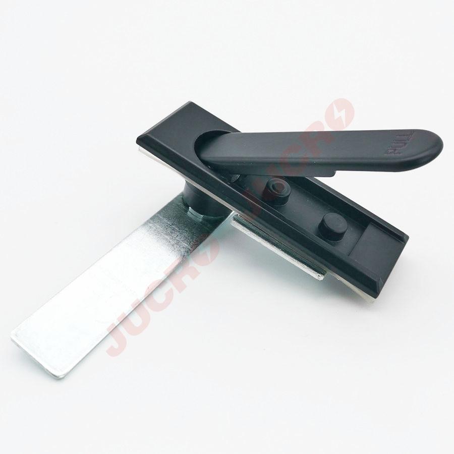 PLANE LOCK (DL717-2 Black)
