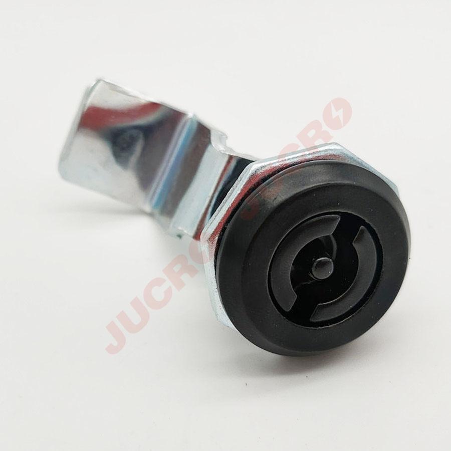 CAM LOCKS (DL705-1 Black spray paint)