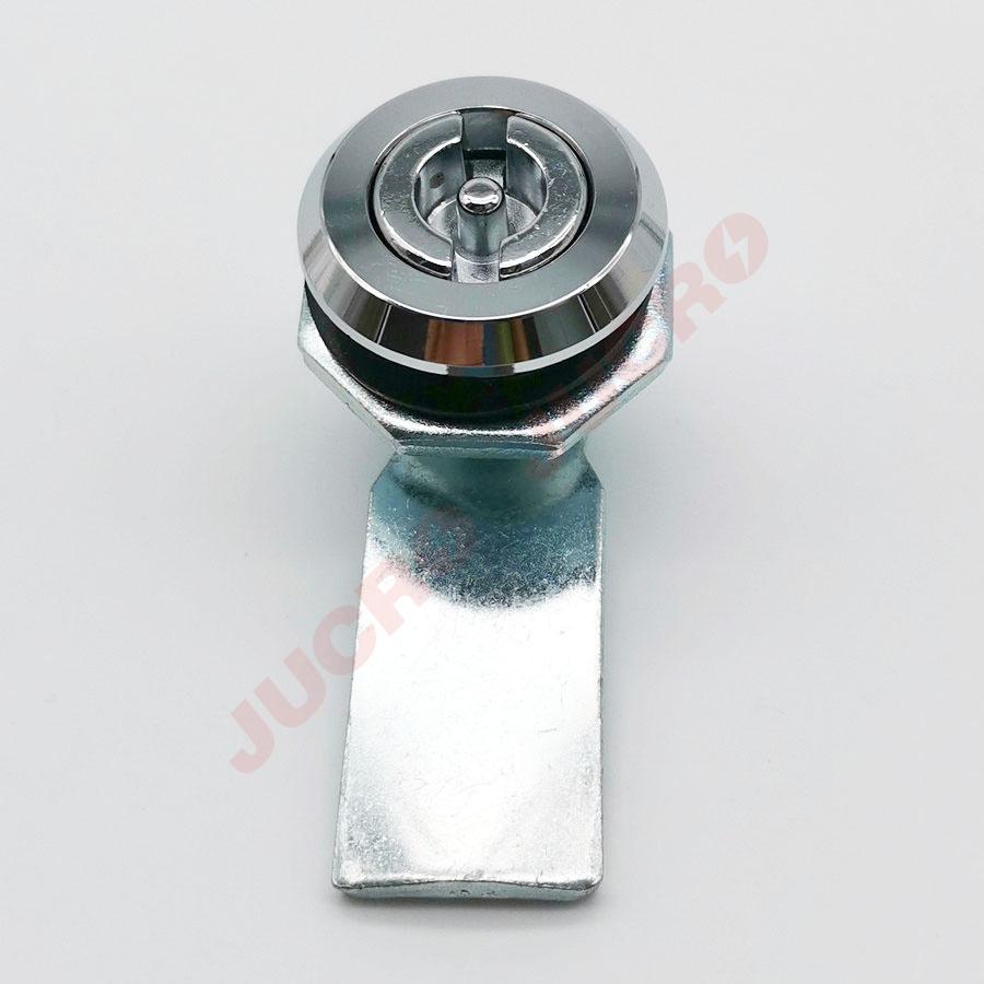 CAM LOCKS ( DL705-1 Bright chrome)