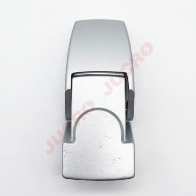 Buckle Lock (BKS-2 Matt Silver)