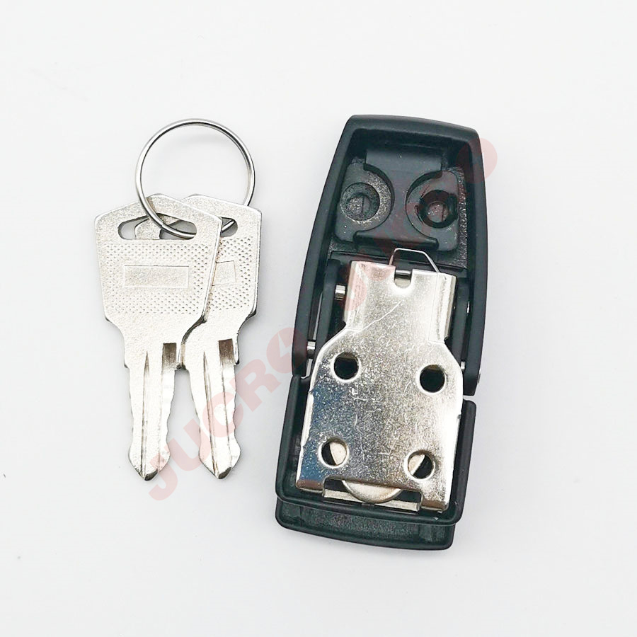 Buckle Lock (BK604-1 Black)