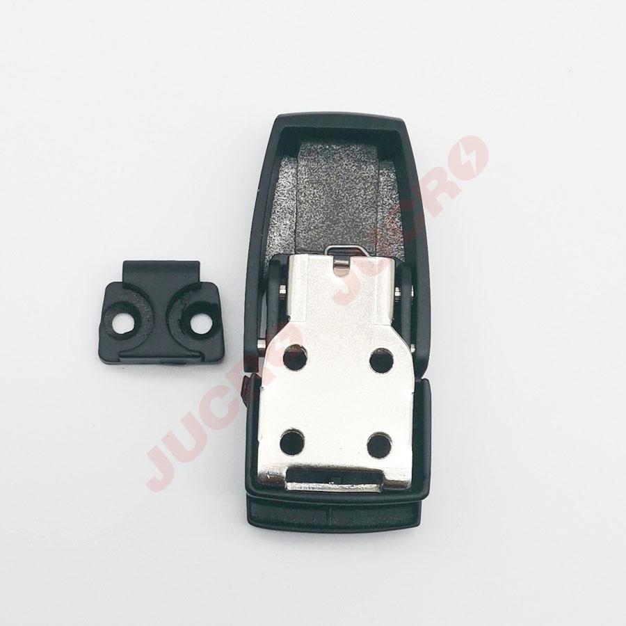 Buckle Lock (BK604-2 Black)