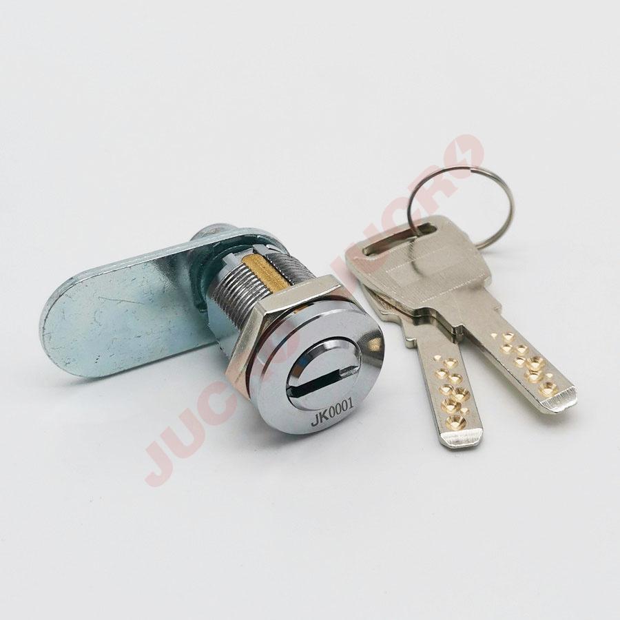 Cam Lock (DL531 High Security Lock)