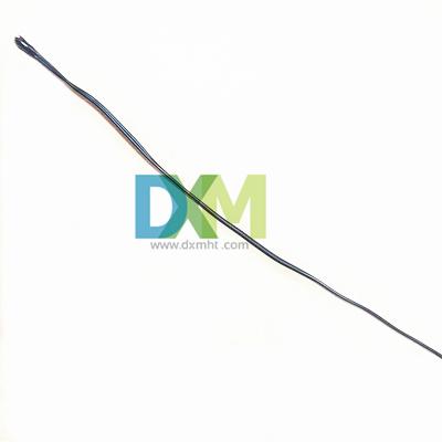 珠状精密型温度检测NTC热敏电阻-MF52C系列